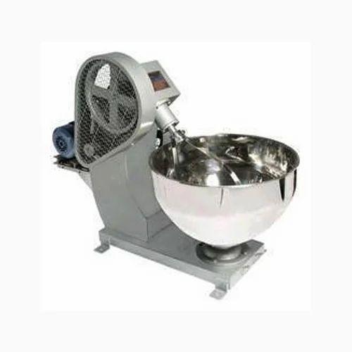 Agarbatti Atta Dough Mixer Machine