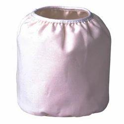 Cotton Filter Bag