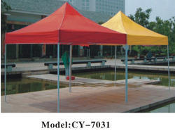 Folding Tents