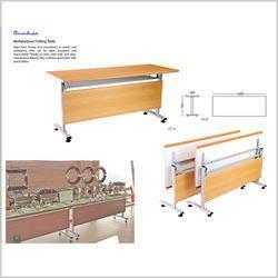 Multipurpose Folding Table CT 2
