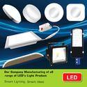 LED Range Products Lights