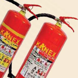 Foam Fire Extinguisher - Manufacturers, Suppliers & Exporters