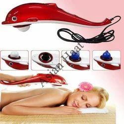 Dolphin Body Massage