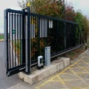 Motorized Gate