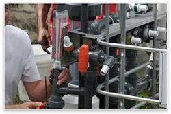 Water Treatment Plants Upgradation