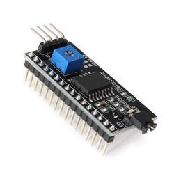 IIC I2C Serial Interface