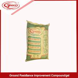 Ground Resistance Improvement Compound Gel