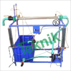 Laminar Turbulent Flow Apparatus