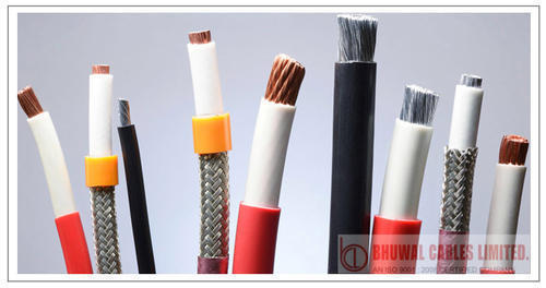 PTFE Wire - PTFE Insulated Wires and Cables Manufacturer from Mumbai
