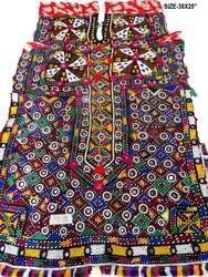 Tribal Gypsy Neck Yoke