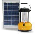 Solar LED Porta Lamp