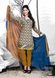 Beautiful Cotton Salwar Suit