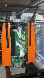 Electronic Handloom Jacquard Machine