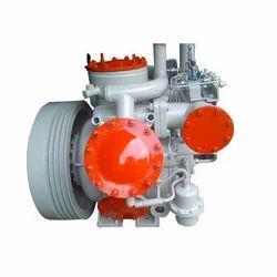 Refrigeration Compressor Repairing Service