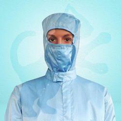 Cleanroom Hood - Elastic Design