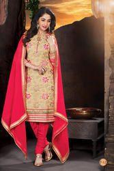 Indian Wear Churidar Suit