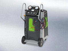 AC Service Machine