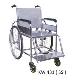Wheel Chair (SS)