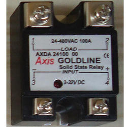 AXIS 100 A Solid State Relay
