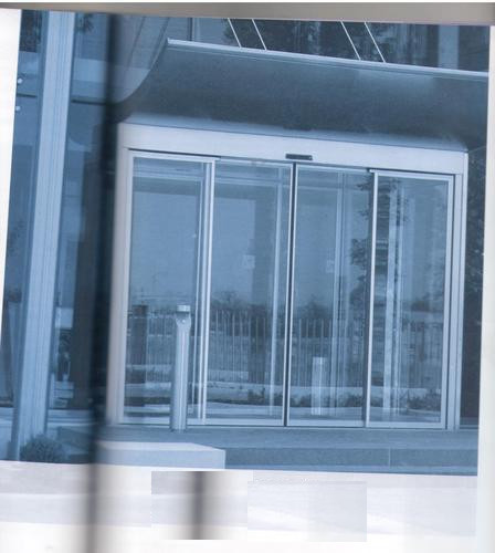Automatic Door System Automatic Ms Main Gate Manufacturer From