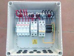Array Junction Solar Combiner Box