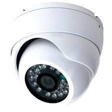 CCD Dome Camera