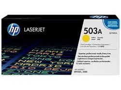 Hp Q7582a Yellow Toner Cartridges