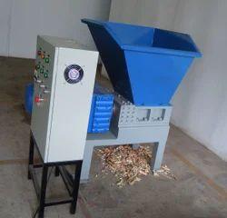 Waste Grinder Machine