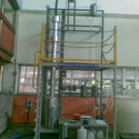 Azeotropic Distillation System