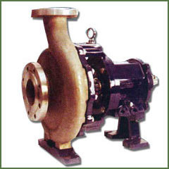 Chemical Process Pumps-Metallic
