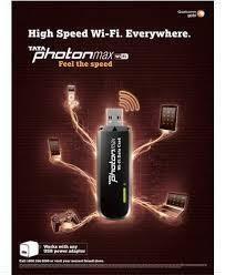 Tata Photon - Wireless Data Card