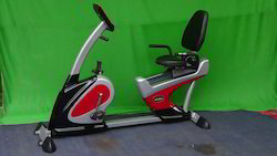 cycle ergociser semi recumbent