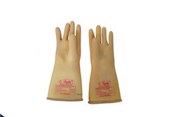 Shock Proof Gloves