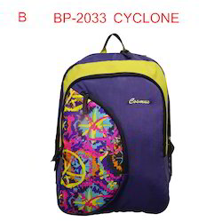 Backpack B 2033 Cyclone