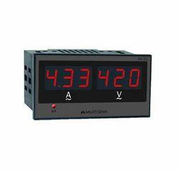 Digital Laboratory Meter