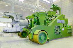 Forging Hydraulic Mobile Manipulator Repair Services