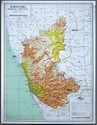 Best Map Of India And Any States Of India, RR022