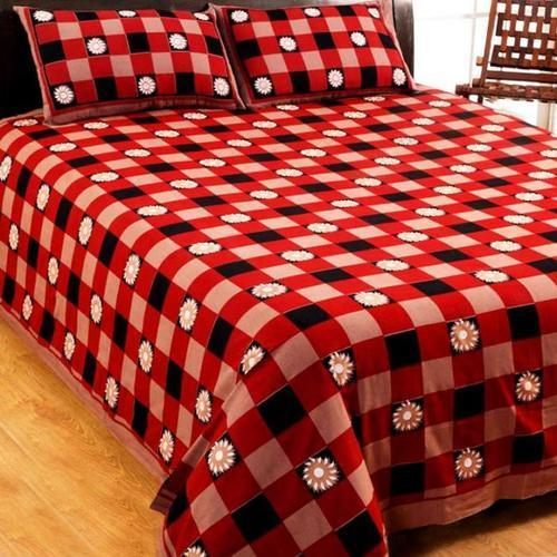 c2f22c14a09 Cotton Double Bed Sheets at Best Price in India