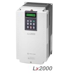 AC Drives Lx 2000 Series