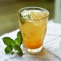 Instant Lemon Ginger Drink