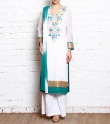 Indian Designer Party Wear Salwar Kameez