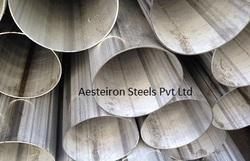 ASTM A778 Gr 304LN Round Welded Tube