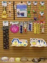 Display Wall for Pet Shop