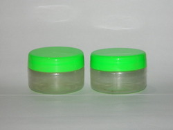 Cosmetic Small Jars
