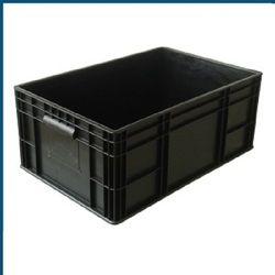 Conductive Plastic ESD Bins