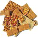 Indian Chikki