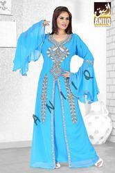 Fancy Moroccan Kaftan