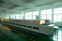 Ageing & Testing Conveyor