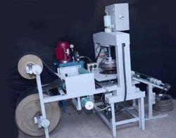 Paper Thali, Paper Nasta, Paper Dona Making Machine