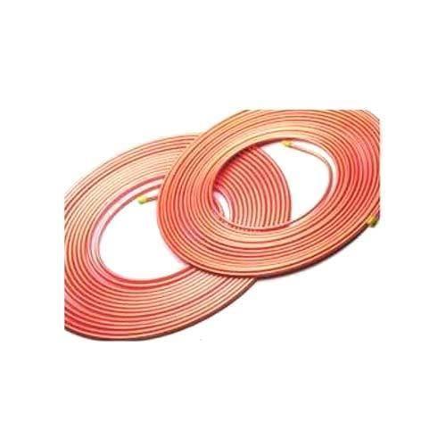 Copper Induction Coils
